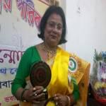 Chaitali Das majumder
